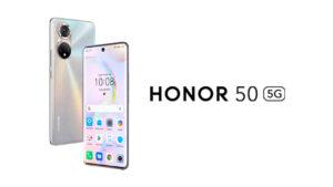Honor 50 Series Akan Kembali Gunakan Google Mobile Services