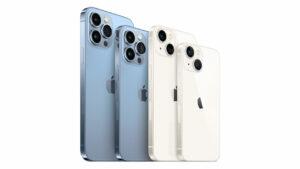 Bocoran Jadwal Rilis, Spesifikasi dan Harga iPhone 13 di Indonesia