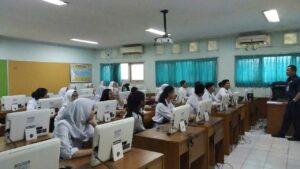 10 SMA Terbaik di Kota Bogor 2021 Berdasarkan Nilai UTBK