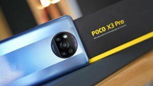 POCO X3 Pro, HP Gaming Murah dengan Spek Mewah